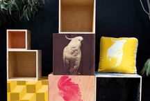Australiana- Textile Furnishings