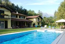 Lake Como Real Estate / Properties to buy at #lakecomo #villas #houses #apartments for sale
