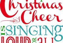 christmas quotes / by Bethany Nill