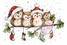 Kort Julkort