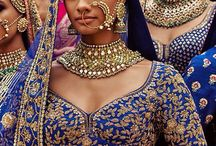 Outfits from India