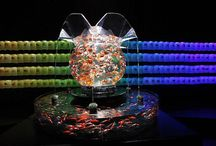 fish tanks x / by Sharyn Parsell