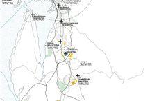 infographics maps