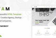 HTML Templates