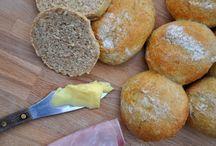 Lækre boller / brød