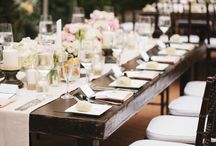 wedding//decor / by Larissa Steward