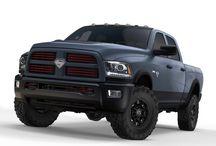 "Dodge Ram 1500 ""Man Of Steel"" Edition / Dodge Ram 1500 ""Man Of Steel"" Edition"
