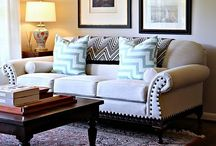 Living Room ideas / by Coleen