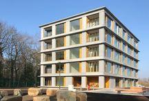 Frederic Vandoninck Wouter Willems architecten