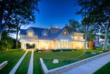 Traditional Homes / Traditional Architecture