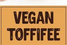 Vegan or diary free. Yummi :)