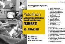 Training Rumah Sakit Bulan Mei 2017