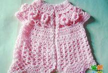 Pletení a šití
