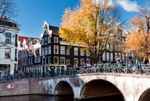 Activity list / All the best activities and attractions to do in Amsterdam