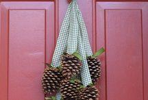 Kerstmisdecoratie