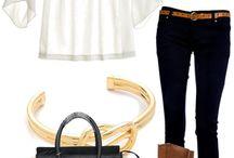 Shoes, Clothes & Accessoires