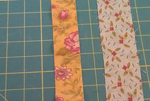Sewing Tips and Projects