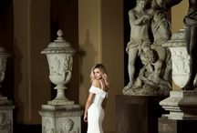 Caroline Castigliano Wedding Dresses / Wedding gowns we love from the Caroline Castigliano Bridal Collection.