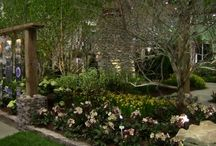 """Canada Blooms 2013 / The Flower and Garden Festival - Theme """"The Magic of Spring"""""""