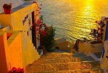 Islands / Nice photos of Greece's islands