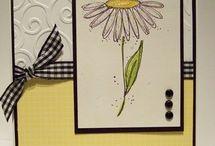 Cards / by Krista Parent