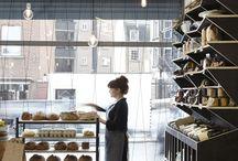 Retail + Restaurants