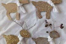 Bekah's Christmas / Cute things for Bekah's house.