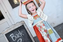 Back to School Photo Session Ideas