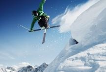 ski interest