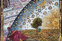 Cosmogony & Revelation / Mysteries made manifest / by a.m.f.