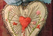 Heart Flutter / by Bianca Somoso
