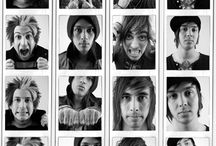 Pierce the Veil! / Comment on one of the pins asking to join and I'll add you to pin with us about these lovely Sexicans ;D please nothing non related, thanks!!