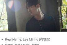 Lee Minho/Lee Know