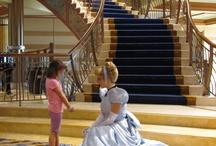 Disney Cruise Line Photos