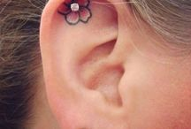 Tattoos~ / Tattoo Ideas/Intrests / by Zoeeeee