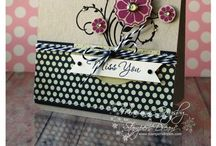 Paper Lovelies / by Staci Johnson