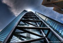 architecture Tokyo / by deloprojet