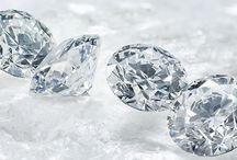 Diamond Cuts and Settings / 0
