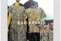 Batik for Family / Made to Order
