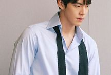 Kim Woo Bin / White Christmas, School 2013, Heirs, The Con Artists, Twenty