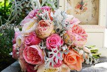Vintage wedding / vintage wedding, lace, peonies https://perfectevent.bg
