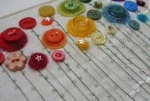 Beautiful Buttons / Buttons why we need them, how pretty they are, can't live without them / by Sew It All