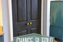 Doors to build
