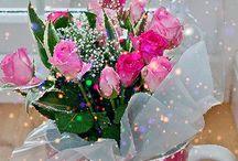 FLOWERS- TREES -