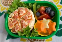 Grietha en Matthys - Lunch boxes