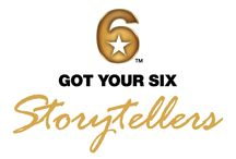 Got Your 6 Storytellers 2013 / by GotYour6