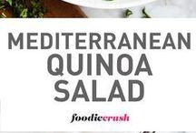 Quinoa Salaz