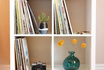 Ikea Ideas+Hacks
