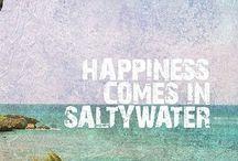 Salt Life / by Lindsey Schindler