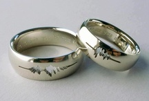 MS - wedding rings